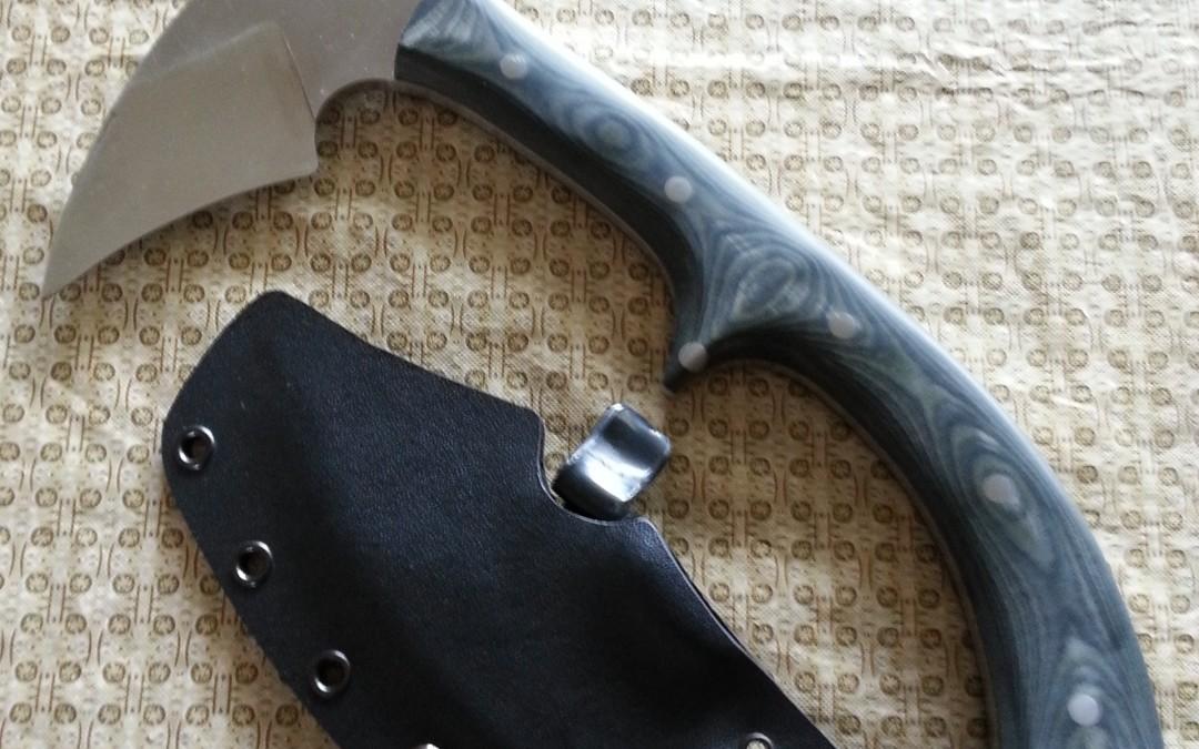 Tomahawk Prototype, A2