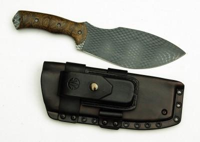 Medium Knives