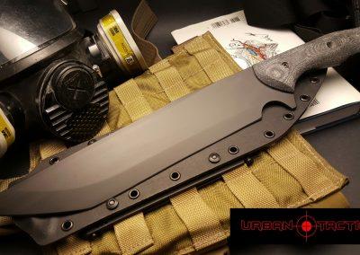 Large Knives